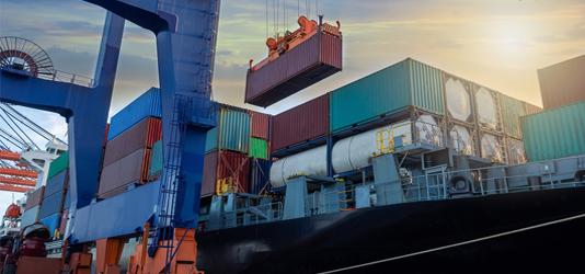 Trade & Logistics Solutions